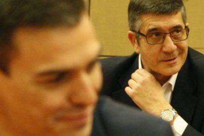 Las intrigas del ambicioso Pedro Sánchez desestabilizan al PSOE