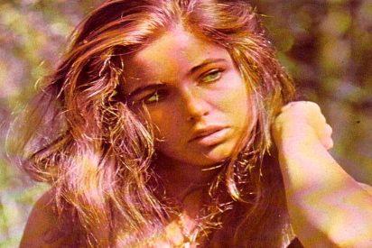 La extraña muerte de la actriz Sandra Mozarowsky y su amistad con Don Juan Carlos I