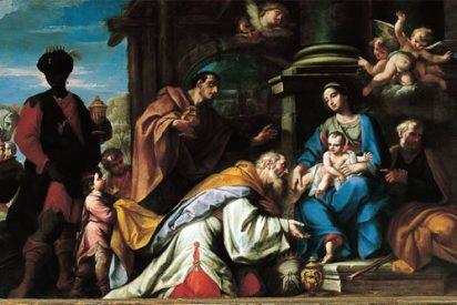 Reyes Magos: los persas que murieron torturados tras visitar Belén