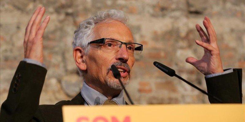 Independentismo en Cataluña: el 'procés' es un vertedero de ilegalidades