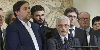 El exjuez Vidal rompe el pacto mafioso de silencio y pone sobre aviso al Estado