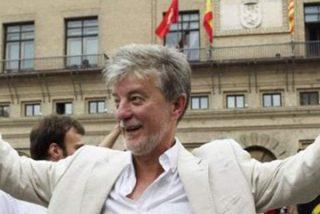 El engominado y antimilitarista alcalde de Zaragoza exige porros libres y a granel