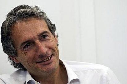 Iñigo de la Serna: La llegada del AVE a Galicia se retrasará casi un año hasta finales de 2019