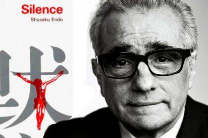 """Los jesuitas """"bendicen"""" la película de Scorsese sobre su persecución en Japón"""