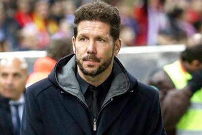 Simeone se lanza (otra vez) a por una joven promesa de la Liga