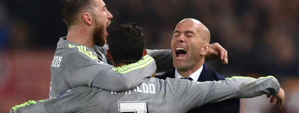 Sin CR7 ni Sergio Ramos, Real Madrid va por el golpe ante Sevilla