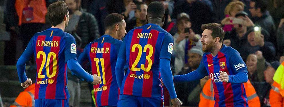 Sin Messi (sigue) sin haber paraíso: 5 claves del pase a cuartos del Barça