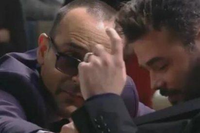 Risto Mejide propina el 'zasca de su vida' al independentista Gabriel Rufián en el 'Chester'