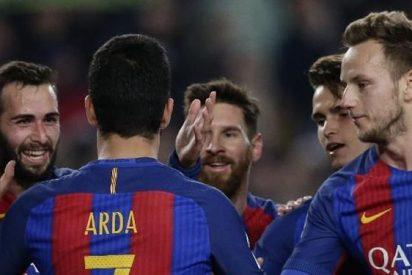 Su buena racha no le servirá: El crack del Barça que está condenado