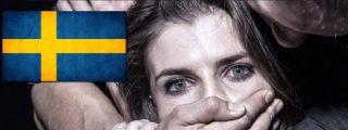 La sueca que ha sido violada por 7 refugiados sirios tras encadenarla en un sótano