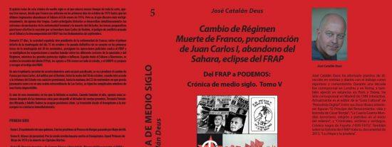 'Del FRAP a Podemos', quinta entrega