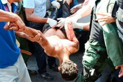 Brasil: Los presos feroces y famélicos montan una macabra barbacoa en la prisión de Alcaçuz