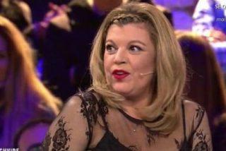 """El gran cabreo de Terelu tras salir de 'GH VIP 5': """"No voy a contestar a esa estupidez"""""""