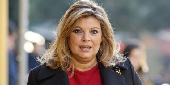 Terelu afirma que intentaron extorsionarlas a ella y a su madre con fotografías comprometidas de Bigote