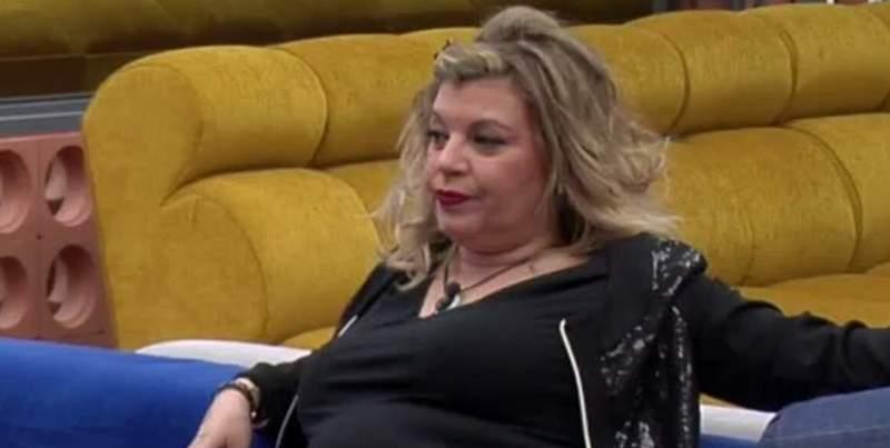 'GH VIP': Terelu Campos se mea en una cama de la casa de Guadalix