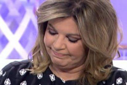 """El dolor insoportable de Terelu Campos: """"La vida nos ha dado otro revés"""""""