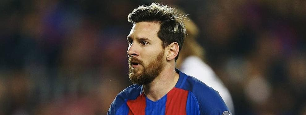 Traición a Messi: la estrella del Barça que apuñala al argentino