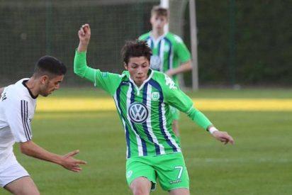 'Tri' pone la mira en mexicano del Wolfsburgo