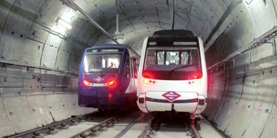 Metro de Madrid dona 5.000 billetes a Mensajeros de la Paz