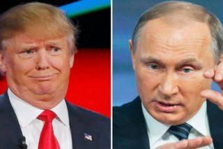 """Putin: """"Los que escriben información falsa sobre Trump son peores que una prostituta"""""""