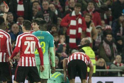¡Un jugador del Real Madrid confiesa que al Barça le están robando!