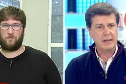 """El chaparrón de Cayetano que le cae a Urbán: """"Iglesias tiene una forma dictatorial e impositiva, quiere mandar en todo"""""""