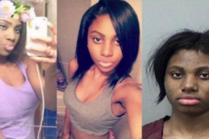 La menor que ha violado en plena calle a un joven de 19 años cuchillo en mano