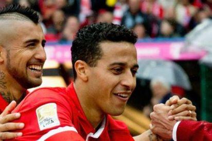 Vuelve la Bundesliga tras semanas de para por el crudo invierno alemán