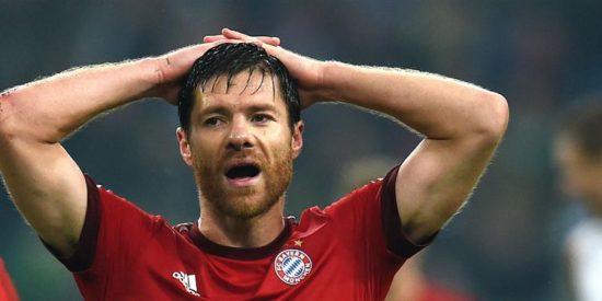 Xabi Alonso se retiraría del futbol a final de temporada