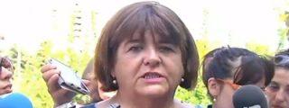 La podemita presidenta del Parlamento balear se alía sin vergüenza con el PP para evitar su cese