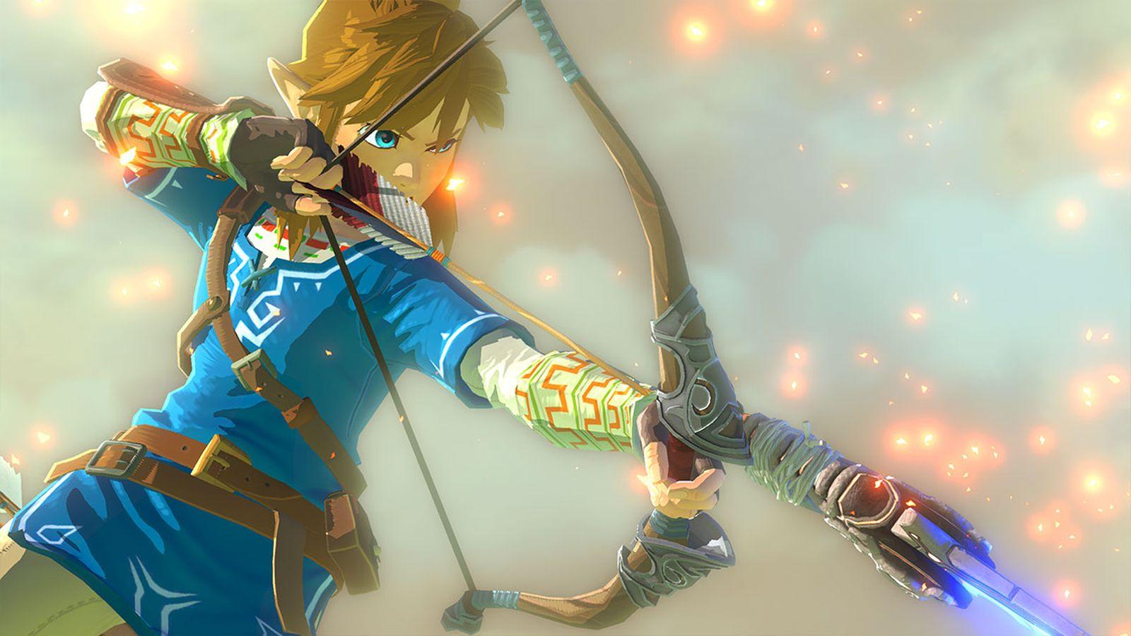 Nintendo remasterizará en HD el 'Legend of Zelda' para su Switch
