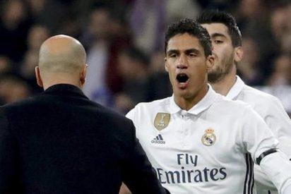 Zidane tiene bien en claro cuál debe ser el primer refuerzo del Real Madrid