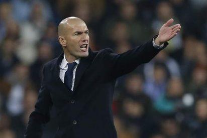 Zidane tiene decidido el primer fichaje de la próxima temporada