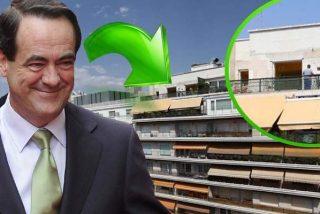 Carta de Enrique de Diegoal millonario José Bono