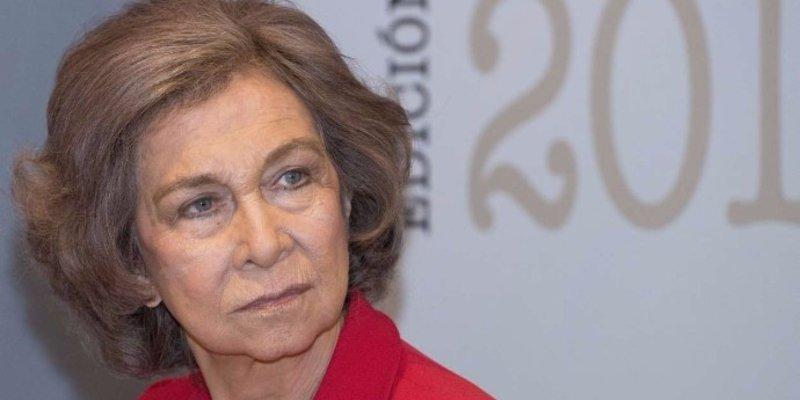 El jaque mate de la Reina Sofía para olvidar el 'barbarazo' real