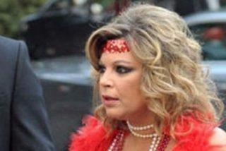 La 'jefa' María Teresa Campos adopta drásticas medidas para que Terelu encuentre novio
