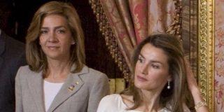 El bocazas Jaime Peñafiel pone a la Reina Letizia en una incómoda posición con su cuñada Cristina
