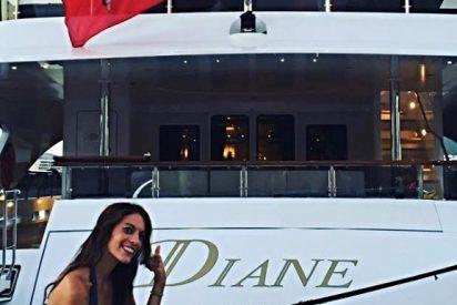La dramática pista que conduce a Diana Quer a bordo de un macabro y misterioso barco