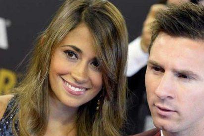¿Quieres saber como se las arregló Leo Messi para deshacerse definitivamente de sus ruidosos vecinos?