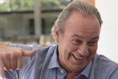Por si algo les faltaba a Jorge Javier y a 'Sálvame', ahora llega Bertín Osborne y les echa las dos manos al cuello