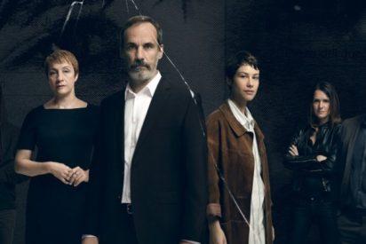 En el bajonazo general de audiencias, la serie 'Sé quién eres' de T5 salva los muebles con un 15.1%