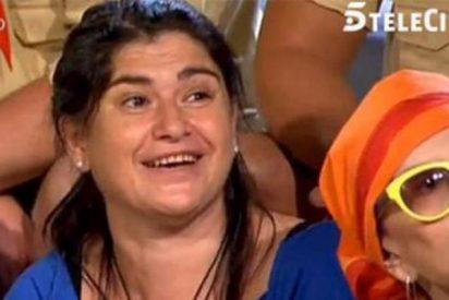 Lucia Etxebarría condenada a pagar 18.000 € a la directora de un 'reality' por difundir que le pegaba a la coca