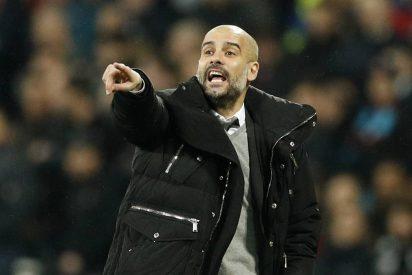 Pep Guardiola tiene en marcha una puñalada contra el Real Madrid