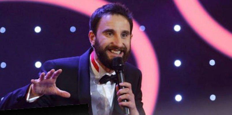 El peñazo de los premios Goya con un 23.1% de share se convierte en lo más visto de la jornada