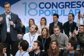 La votación 'anticospedal' provoca un conato de rebelión y las primeras dimisiones en el PP