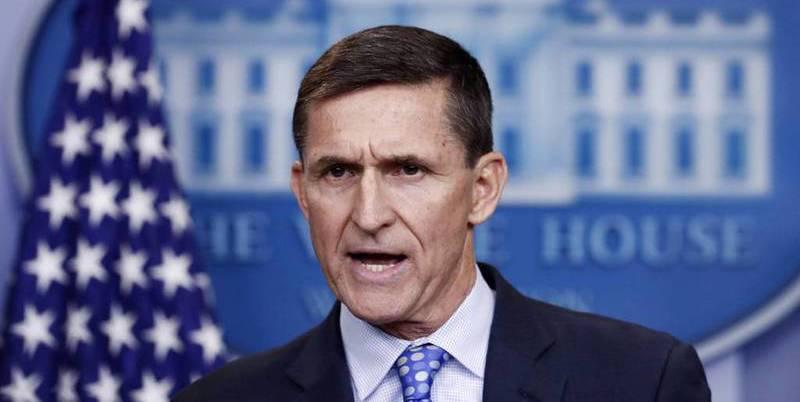 Dimite el asesor de seguridad de Trump por mentir sobre sus contactos con Rusia