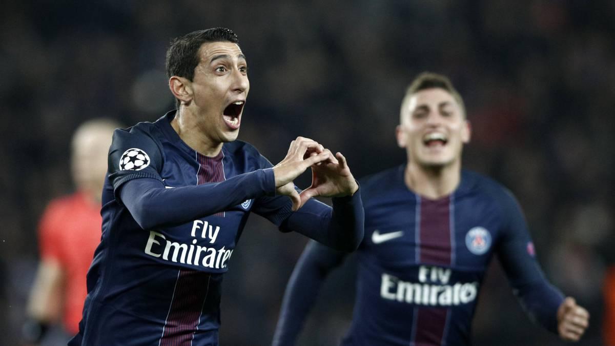 El Barça se suicida en Champions: Paris Saint-Germain 4 - FC Barcelona 0