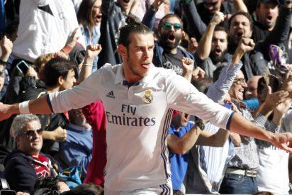Regresa Gareth Bale 88 días después y se encuentra un Real Madrid 'nuevo'