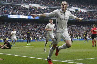 Bale ya está aquí: Real Madrid 2 - Espanyol 0