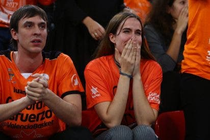 Vuelve la pesadilla azulgrana: FC Barcelona Lassa 67 - Valencia Basket 76